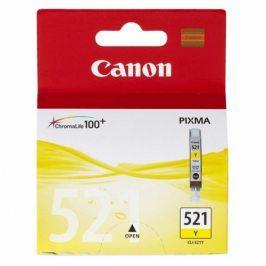 Canon CLI-521Y, 530 stran - originální (2936B001)