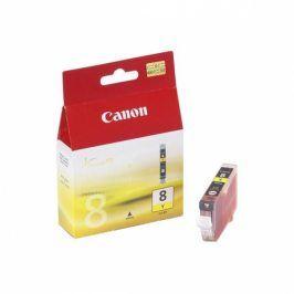 Canon CLI-8Y, 420 stran - originální (0623B001)