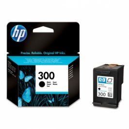 HP No. 300, 200 stran - originální (CC640EE)