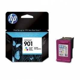 HP No. 901, 360 stran - originální (CC656AE)