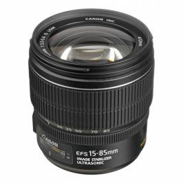 Canon 15-85mm f/3,5-5,6 IS USM (3560B005AA)