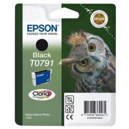 Epson T0791, 11ml - originální (C13T07914010)