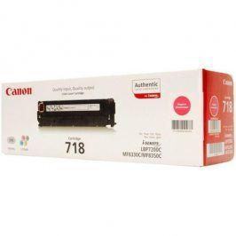 Canon CRG-718M, 2900 stran (2660B002)