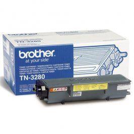 Brother TN-3280, 8000 stran - originální (TN3280)