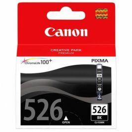 Canon CLI-526Bk, 9ml  - originální (4540B001)