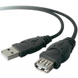 Belkin USB, 1,8m, prodlužovací (F3U134b06)