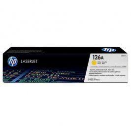 HP CE312A, 1K stran - originální (CE312A)