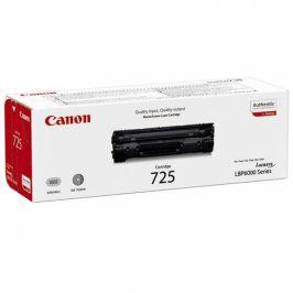 Canon CRG-725, 1,6K stran, originální (3484B002)