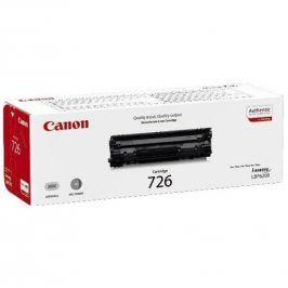 Canon CRG-726, 2,1K stran - originální (3483B002)