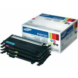 Samsung CLP-320, 1000 stran (CLT-P4072C/ELS)