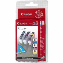 Canon CLI-8 CMY, 420 stran - originální (0621B026)