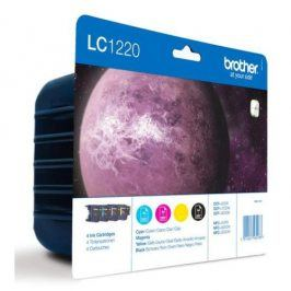 Brother LC-1220, 300 stran - originální (LC1220VALBP)