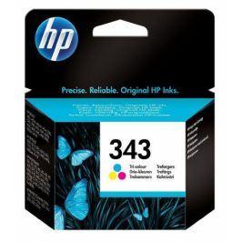 HP No. 343, 7ml, 260 stran - originální (C8766EE)