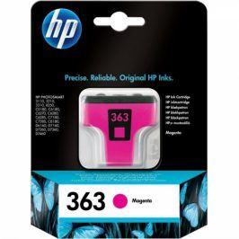 HP No. 363, 5,5ml - originální (C8772EE)