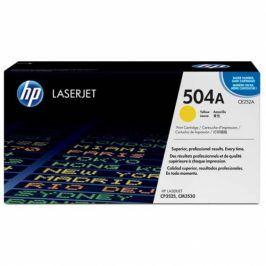 HP 504A, 7000 stran - originální (CE252A)