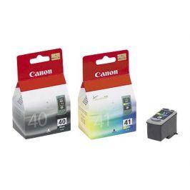 Canon PG40/CL-41 , 16,9ml  - originální (0615B036)