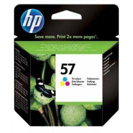 HP No. 57 CMY, 500 stran (C6657AE#UUQ)