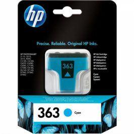 HP 363, 4ml, 350 stran (C8771EE)