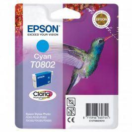 Epson T0802, 7,4ml (C13T08024011)