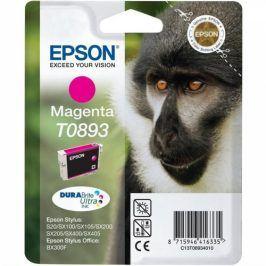 Epson T0893, 3,5ml  - originální (C13T08934021)