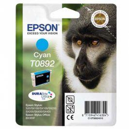 Epson T0892, 170 stran - originální (C13T08924011)