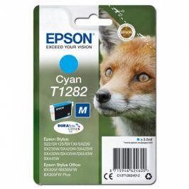 Epson T1282, 3,5ml  - originální (C13T12824011)