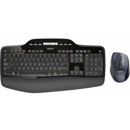 Logitech MK710, US, USB Unifying (920-002440)