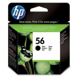 HP No. 56, 19ml, 520 stran (C6656AE)