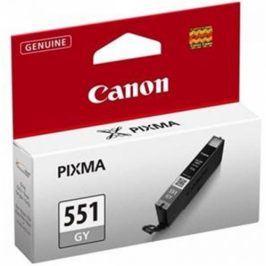 Canon CLI-551 GY, 780 stran - originální (6512B001)