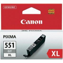 Canon CLI-551XL GY, 3350 stran - originální (6447B001)