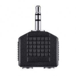 Belkin 2x Jack 3,5mm / Jack 3,5mm (F3Y123bf)