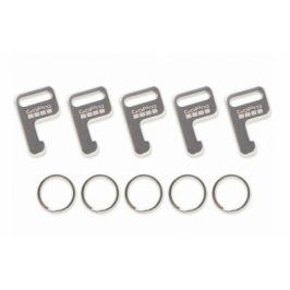 GoPro Wi-Fi Attachment Keys + Rings (AWFKY-001)