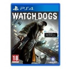 Ubisoft Watch_Dogs (USP4840)