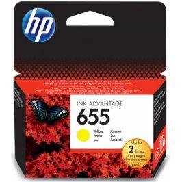HP No. 655, 600 stran - originální (CZ112AE)