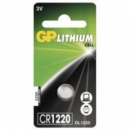 GP CR1220, blistr 1ks (420562)