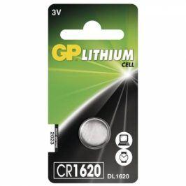 GP CR1620, blistr 1ks (420564)