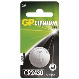 GP CR2430, blistr 1ks (420569)