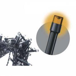 EMOS 80 LED, 8m, řetěz, jantarová, časovač (1534146320)