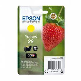 Epson T2984, 3.2 ml - žlutá (C13T29844010)