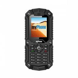 myPhone HAMMER DUAL SIM (TELMYHHAMBK)