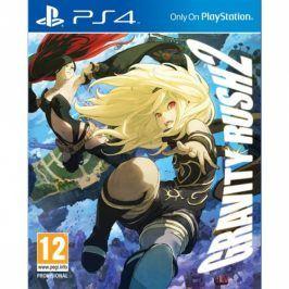Sony Gravity Rush 2 (PS719885559)