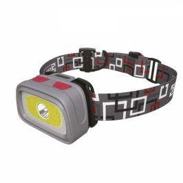 EMOS 3x AAA, 1x COB + 1x CREE LED (1441233110)