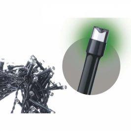 EMOS 100 LED, 10m, zelený (1534990033)
