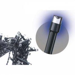 EMOS 100 LED, 10m, modrý (1534990034)