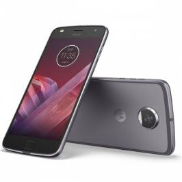 Motorola Z2 Play, šedá (443630)