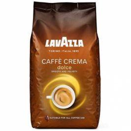 Lavazza Dolce Caffe Crema, 1 kg (382266)
