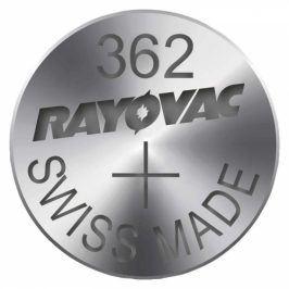 Rayovac 362 (G11)