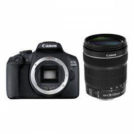 Canon 2000D + 18-135 IS STM (2728C016AA)