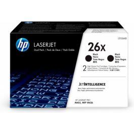 HP 26X (CF226XD) - 2 ks (CF226XD)