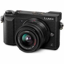 Panasonic DMC-GX80 + 14-42 (DI-4KGX80NK)